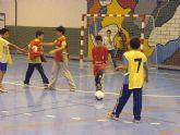 Se ponen en marcha los Juegos Escolares con la participación de los nueve centros de educación primaria - 2