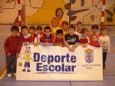 Se ponen en marcha los Juegos Escolares con la participación de los nueve centros de educación primaria - 5