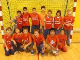 Se ponen en marcha los Juegos Escolares con la participación de los nueve centros de educación primaria - 6