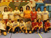 Se ponen en marcha los Juegos Escolares con la participación de los nueve centros de educación primaria - 7