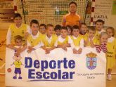 Se ponen en marcha los Juegos Escolares con la participación de los nueve centros de educación primaria - 8