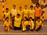 Se ponen en marcha los Juegos Escolares con la participación de los nueve centros de educación primaria - 9