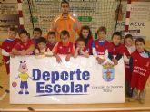 Se ponen en marcha los Juegos Escolares con la participación de los nueve centros de educación primaria - 10
