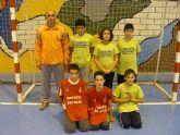 Se ponen en marcha los Juegos Escolares con la participación de los nueve centros de educación primaria - 11