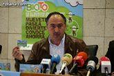 """Totana pone en marcha el sistema de préstamo de bicicletas más moderno de toda la Región de Murcia, """"Bicito"""" - 3"""
