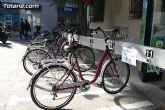 """Totana pone en marcha el sistema de préstamo de bicicletas más moderno de toda la Región de Murcia, """"Bicito"""" - 7"""