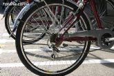 """Totana pone en marcha el sistema de préstamo de bicicletas más moderno de toda la Región de Murcia, """"Bicito"""" - 8"""