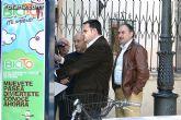 """Totana pone en marcha el sistema de préstamo de bicicletas más moderno de toda la Región de Murcia, """"Bicito"""" - 10"""