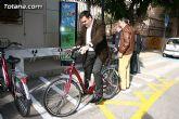 """Totana pone en marcha el sistema de préstamo de bicicletas más moderno de toda la Región de Murcia, """"Bicito"""" - 16"""
