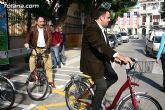 """Totana pone en marcha el sistema de préstamo de bicicletas más moderno de toda la Región de Murcia, """"Bicito"""" - 18"""