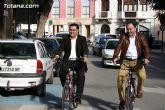 """Totana pone en marcha el sistema de préstamo de bicicletas más moderno de toda la Región de Murcia, """"Bicito"""" - 22"""
