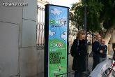 """Totana pone en marcha el sistema de préstamo de bicicletas más moderno de toda la Región de Murcia, """"Bicito"""" - 23"""