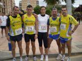"Los miembros del Club Atletismo Totana ""JC Palets-E.E."" triunfan en el XXXI Cross Patrón de Lorca - 6"