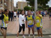 "Los miembros del Club Atletismo Totana ""JC Palets-E.E."" triunfan en el XXXI Cross Patrón de Lorca - 7"