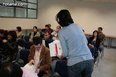 """Más de 40 personas participan en la jornada sobre """"El certificado digital y factura electrónica"""" - 4"""