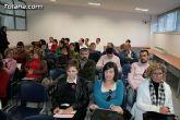 """Más de 40 personas participan en la jornada sobre """"El certificado digital y factura electrónica"""" - 6"""