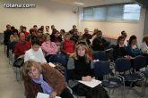 """Más de 40 personas participan en la jornada sobre """"El certificado digital y factura electrónica"""" - 7"""