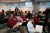 """Más de 40 personas participan en la jornada sobre """"El certificado digital y factura electrónica"""" - 8"""