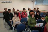 """Más de 40 personas participan en la jornada sobre """"El certificado digital y factura electrónica"""" - 9"""