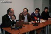 """Más de 40 personas participan en la jornada sobre """"El certificado digital y factura electrónica"""" - 14"""