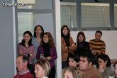 """Más de 40 personas participan en la jornada sobre """"El certificado digital y factura electrónica"""" - 16"""