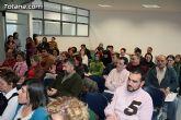"""Más de 40 personas participan en la jornada sobre """"El certificado digital y factura electrónica"""" - 17"""