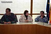 """Autoridades municipales realizan una recepción institucional a los usuarios del Centro Ocupacional """"José Moyá"""" - 4"""