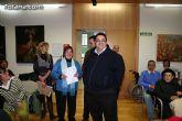 """Autoridades municipales realizan una recepción institucional a los usuarios del Centro Ocupacional """"José Moyá"""" - 7"""