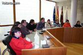 """Autoridades municipales realizan una recepción institucional a los usuarios del Centro Ocupacional """"José Moyá"""" - 20"""