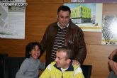 """Autoridades municipales realizan una recepción institucional a los usuarios del Centro Ocupacional """"José Moyá"""" - 16"""