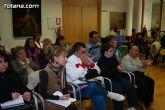 """Autoridades municipales realizan una recepción institucional a los usuarios del Centro Ocupacional """"José Moyá"""" - 25"""