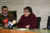 """Autoridades municipales realizan una recepción institucional a los usuarios del Centro Ocupacional """"José Moyá"""" - 26"""