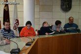 """Autoridades municipales realizan una recepción institucional a los usuarios del Centro Ocupacional """"José Moyá"""" - 27"""