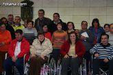 """Autoridades municipales realizan una recepción institucional a los usuarios del Centro Ocupacional """"José Moyá"""" - 40"""