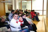 """Autoridades municipales realizan una recepción institucional a los usuarios del Centro Ocupacional """"José Moyá"""" - 33"""