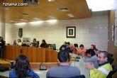 """Autoridades municipales realizan una recepción institucional a los usuarios del Centro Ocupacional """"José Moyá"""" - 36"""