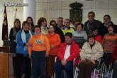 """Autoridades municipales realizan una recepción institucional a los usuarios del Centro Ocupacional """"José Moyá"""" - 39"""