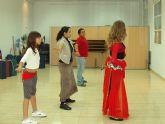 """Se pone punto y final al taller de """"Danzas del Mundo"""", enmarcado en el programa de actividades interculturales"""