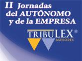 II Jornadas Tribulex del Autónomo y de la Empresa