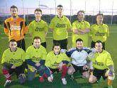 La liga de futbol aficionado Juega Limpio descansará el proximo fin de semana con motivo de las fiestas de Santa Eulalia