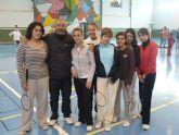 """Un total de 84 escolares participan en el torneo escolar de b�dminton, enmarcado en el programa """"Haz deporte, haz salud"""" - 2"""