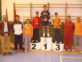 """Un total de 84 escolares participan en el torneo escolar de b�dminton, enmarcado en el programa """"Haz deporte, haz salud"""" - 7"""