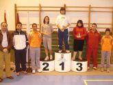 """Un total de 84 escolares participan en el torneo escolar de bádminton, enmarcado en el programa """"Haz deporte, haz salud"""" - 8"""