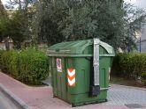 El Ayuntamiento ha soterrado varios contenedores de la localidad