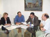 El alcalde convocará la Junta de Portavoces para consensuar los proyectos de obras del Fondo Estatal de Inversión Local