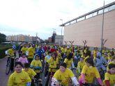 La Concejalía de Deportes informa de que el Día de la Bicicleta se pospone al 26 de abril