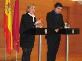1,5 millones de euros para la construcción de una central hortofrutícola en Totana