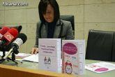 """La Concejalía de Mujer e Igualdad de Oportunidades presenta la puesta en marcha del programa sobre """"La conciliación de la vida laboral y familiar"""""""
