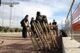 """Plantan 30 árboles autóctonos en la Ciudad Deportiva """"Sierra Espuña"""" para celebrar el 30 aniversario de la Constitución Española - 4"""