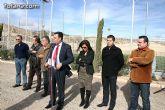 """Plantan 30 árboles autóctonos en la Ciudad Deportiva """"Sierra Espuña"""" para celebrar el 30 aniversario de la Constitución Española - 7"""